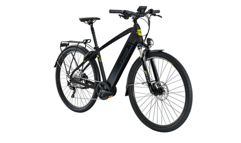 IZip E3 Protour Electric Bike