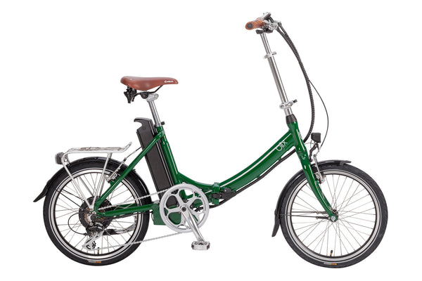 New 2016 Blix VIKA + Plus Foldable electric bike Folding Bike Bicycle from Sweden Folding travel ebike