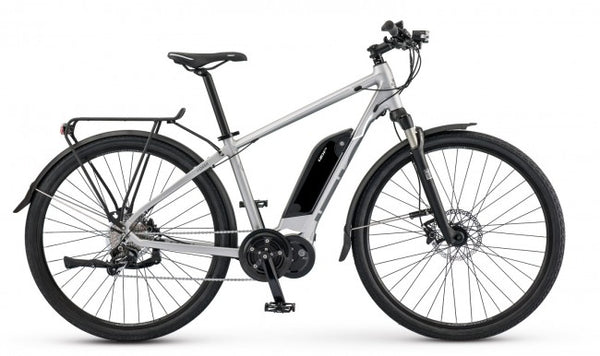 2017 IZIP E3 Dash Class 3 28 MPH electric bike mid drive diamond frame ebike urban commuter e-bike