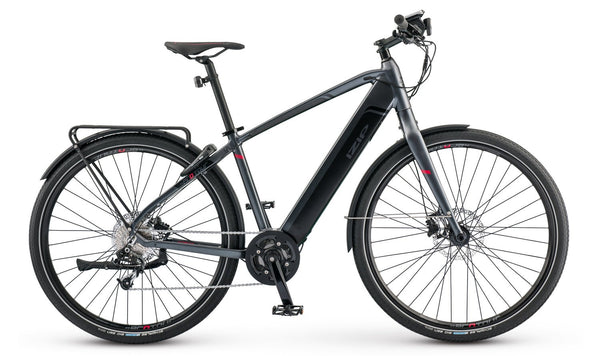2018 IZIP E3 ProTour electric bike Class 3 28 MPH 48V 500W mid drive step over ebike urban commuter e-bike