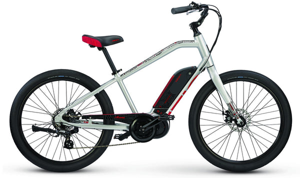 2018 IZIP E3 Zuma electric bike step over bicycle ebike