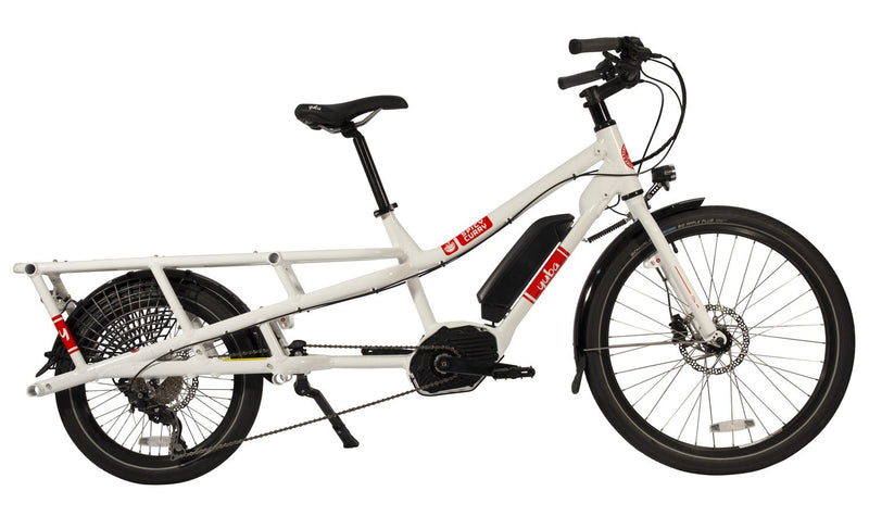 iZIP E3 Peak DS electric bike