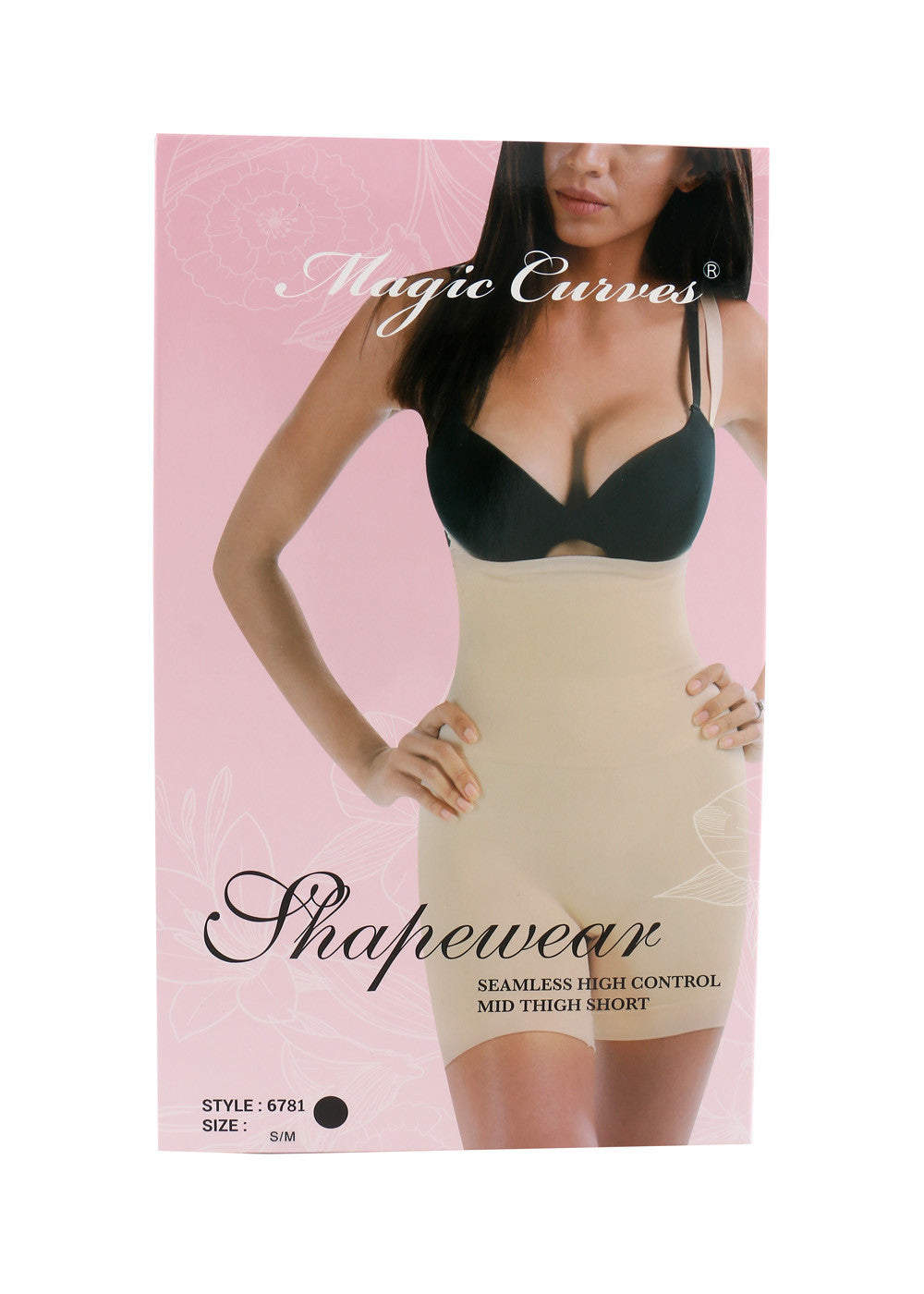90a4564c2a 6781   MAGIC CURVES Shapewear - Bien Bien Accessories