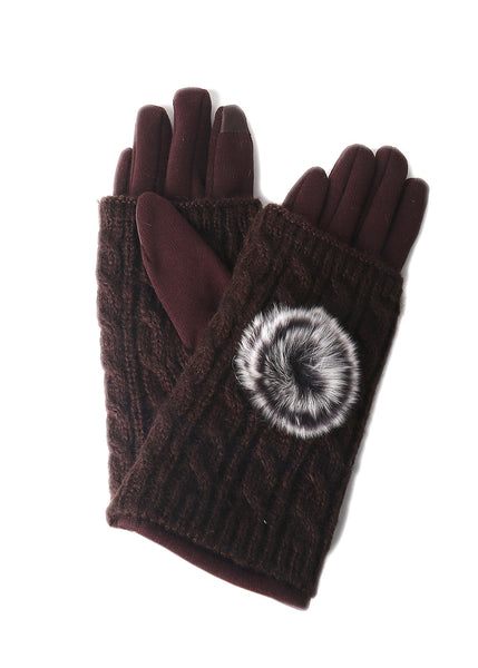 MG0001   Touchscreen gloves with double layers 3eab910c0f8f4