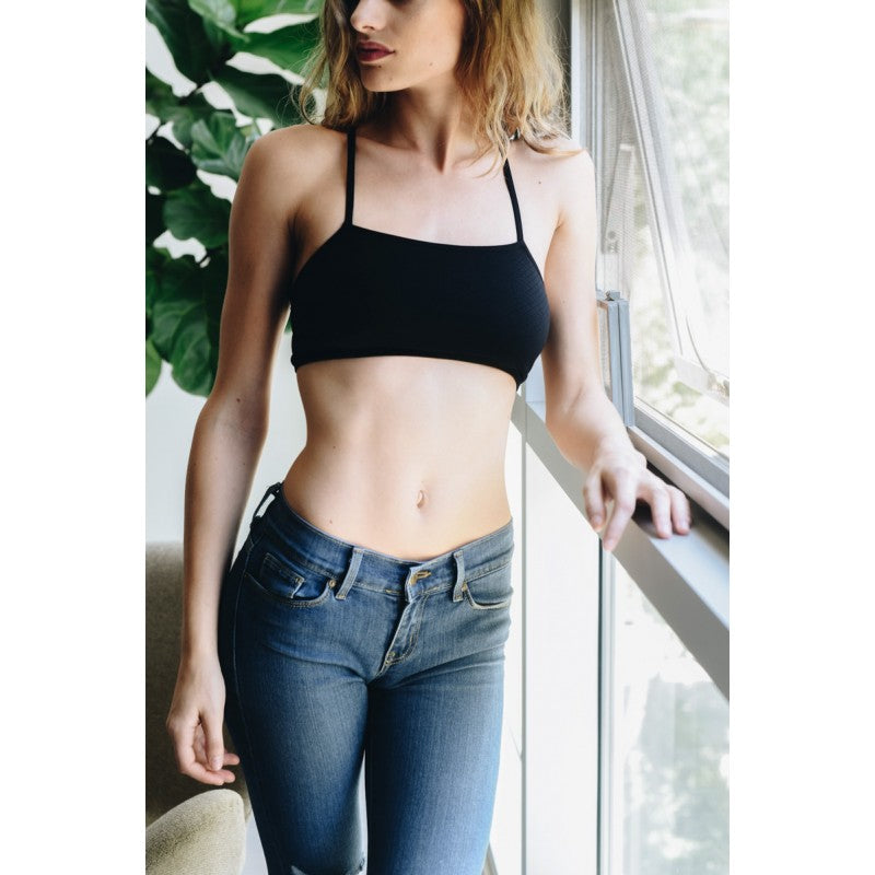 YL-5382 : Straight lines bandeau