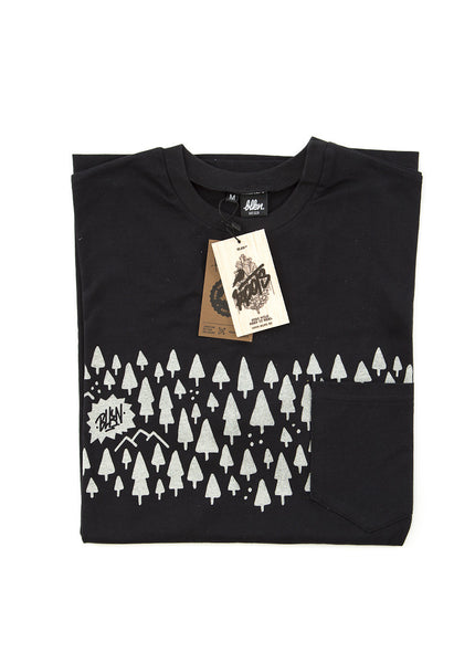 THE PINES T-SHIRT