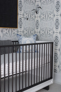 125-5 Grey Ivory Wallcovering