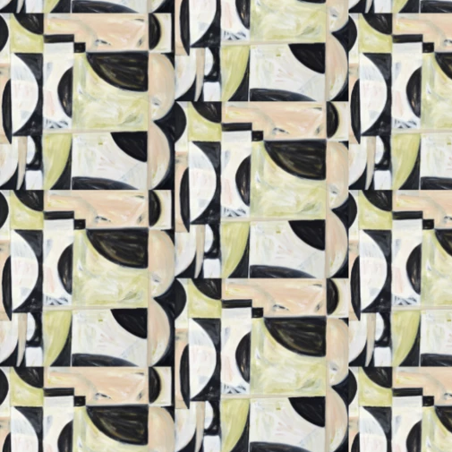 41018 Odette Grasscloth Wallcovering