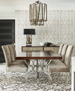 51514 Neutral Wallcovering