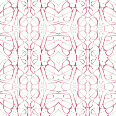 51514 Cerise Wallcovering