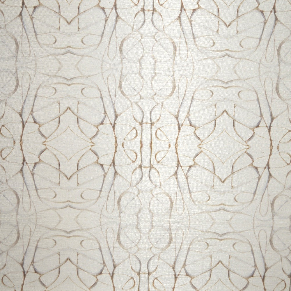 51514 Neutral B Grasscloth Wallcovering