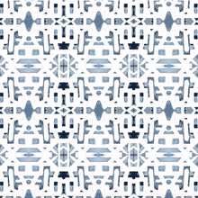 Load image into Gallery viewer, 82113 Indigo Ocean Sisal Grasscloth Wallcovering