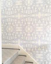 Load image into Gallery viewer, 82113 Grey Mist Alta Wallcovering