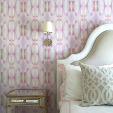 Load image into Gallery viewer, Peony Pink Wallcovering