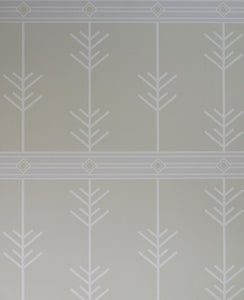 Ace Sampson Wallcovering