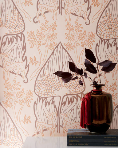 ARABIAN NIGHTS-Marrakesh Wallcovering