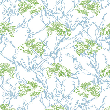 Beta Greenery Wallcovering