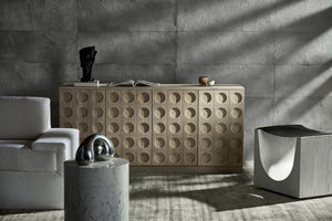 Cement - Rebus Wallcovering