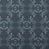 Blackish Magic (Indigo) Fabric