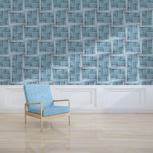 Load image into Gallery viewer, SAM Orange Wallcovering