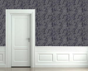 Buscemi Shelby Type II Wallcovering