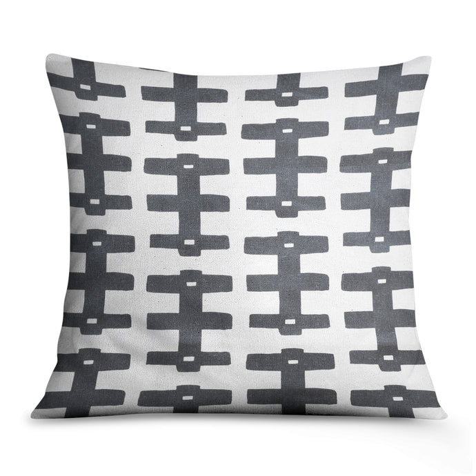 Bridge Slate Pillow
