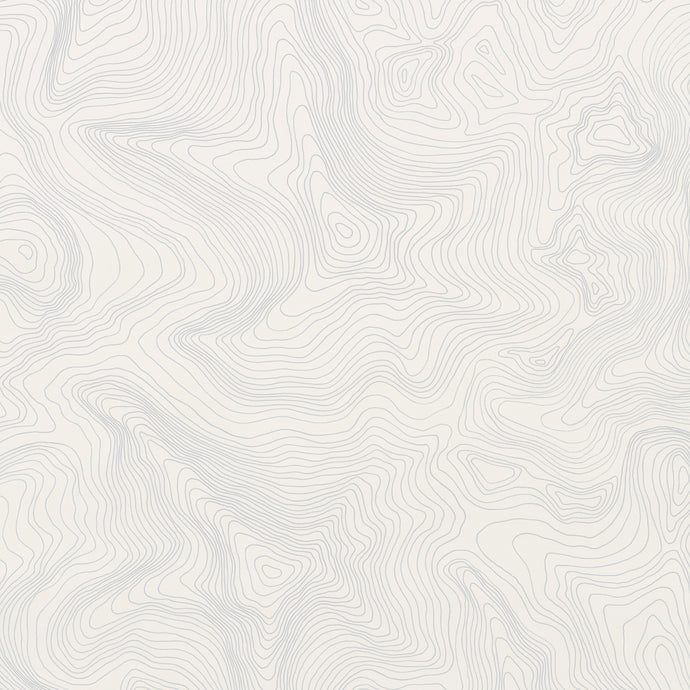 Contour - Grey Wallcovering