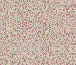 Chee Chee Biscuit Rose Noir Fabric