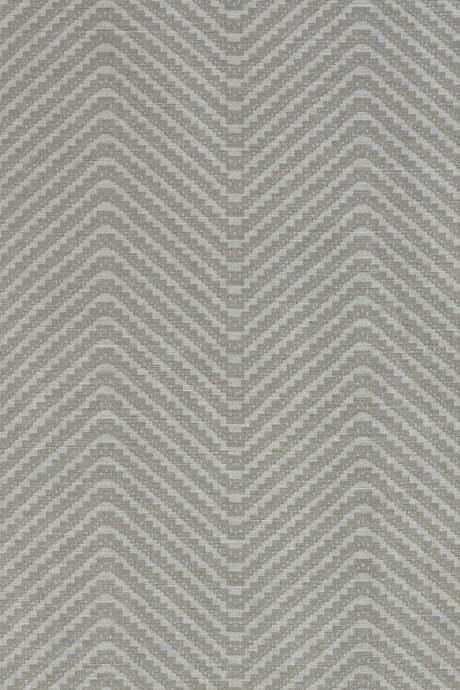 Chevron - Grey Fabric
