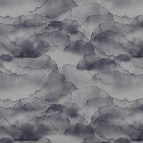 Cloud Ash Fabric