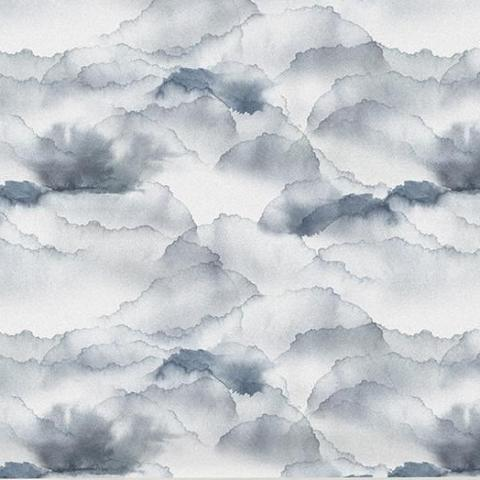 Cloud Sky Fabric