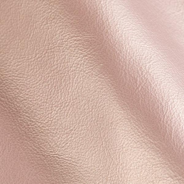 Luster Copper Leather