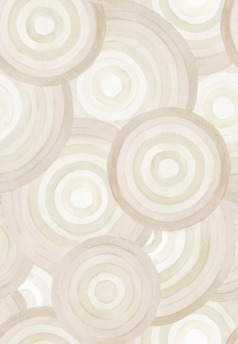 Cosmic Candy Pale Beach Wallcovering