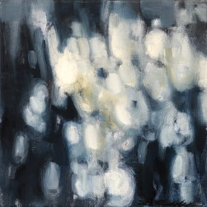 Donna Hughes Blue Illumination no.7