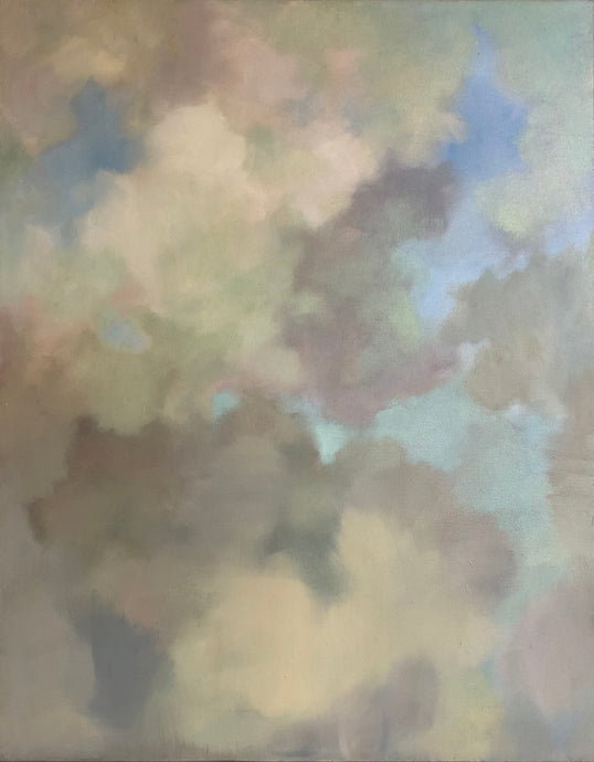 Donna Hughes Clouds