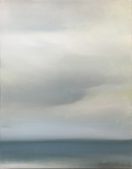 Donna Hughes Seaside no.1