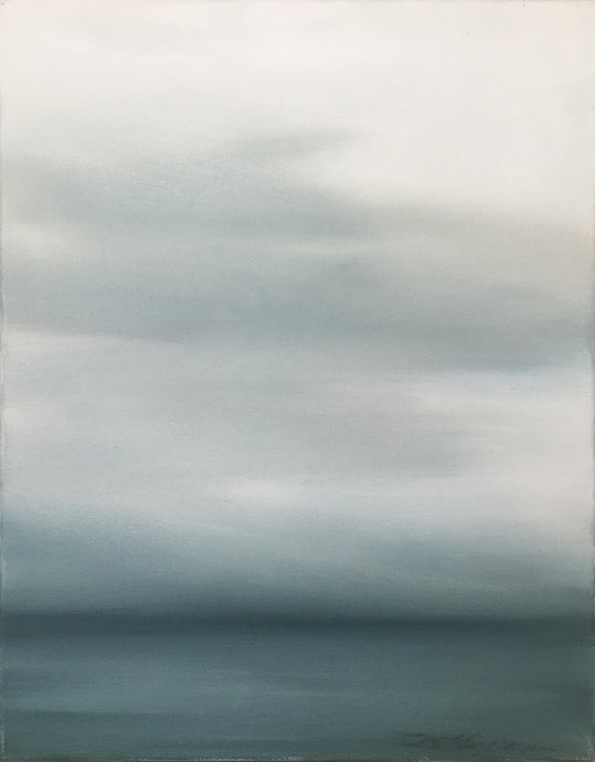 Donna Hughes Seaside no.2