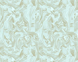 Danube Channel Wallcovering