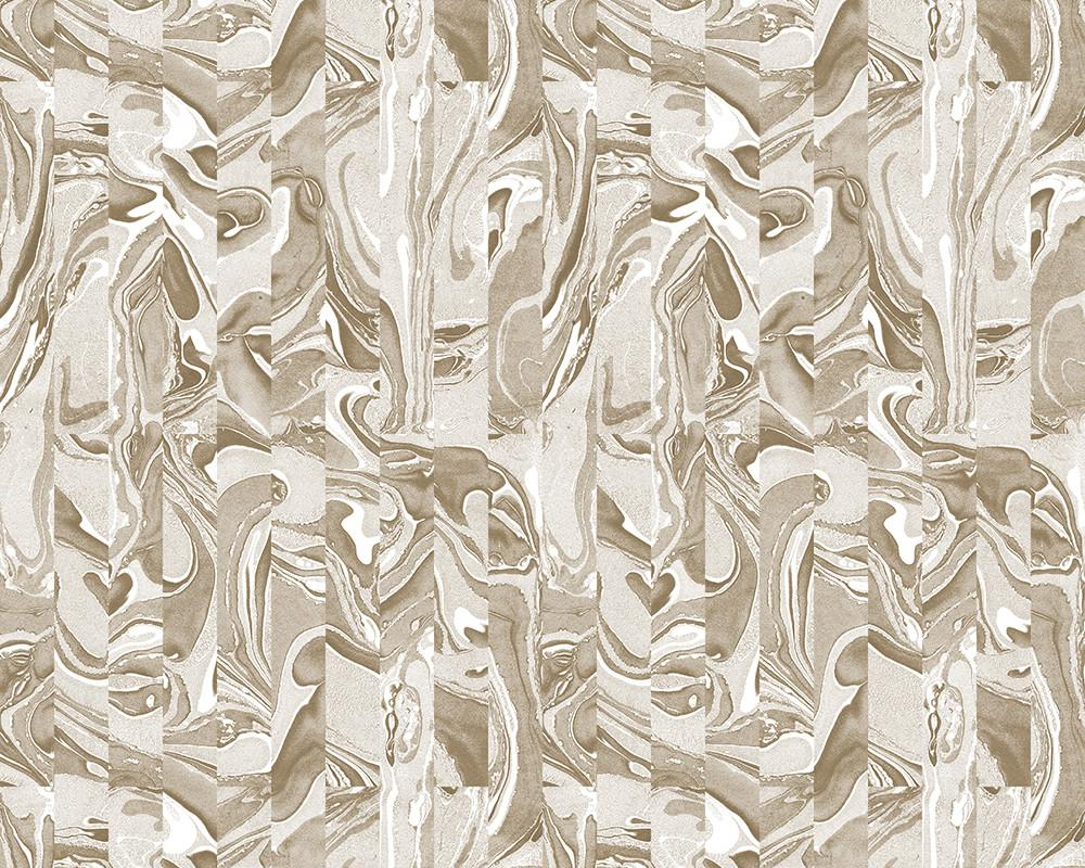 Danube Passage Wallcovering