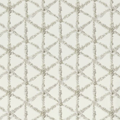 Delphine Light Small Cream Wallcovering