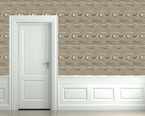 Denali Lady Wallcovering