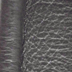 Dunham Pewter Leather Cording