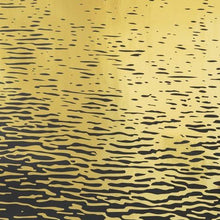 Load image into Gallery viewer, Reflection Gold Type II Wallcovering