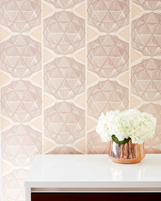 ESCHER-Marrakesh Wallcovering