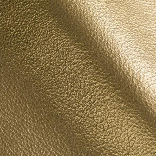 Luster Egyptian Gold Leather