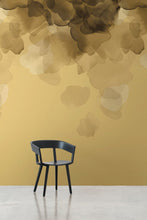 Load image into Gallery viewer, Bloom Gold Type II Wallcovering