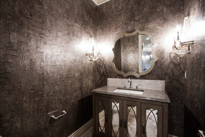 Essence Mist Wallcovering