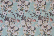 Load image into Gallery viewer, Into The Garden Sage Fabric