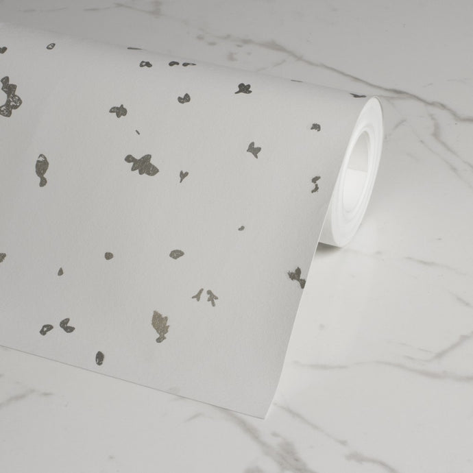 Fragments Stone Wallcovering