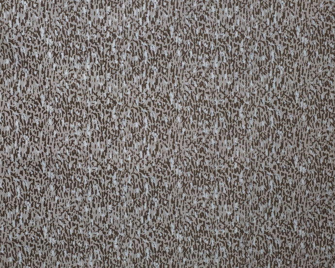 Gravel in Pearl Fabric
